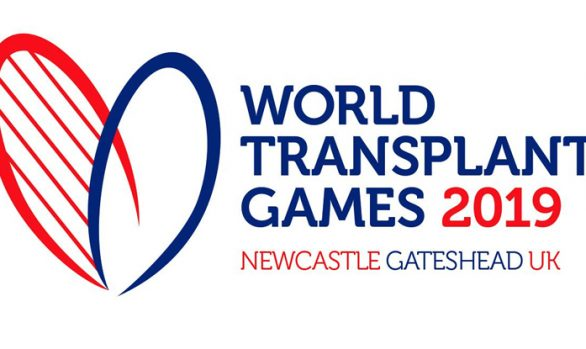 22οι Παγκόσμιου Αγώνες Μεταμοσχευμένων - Newcastle
