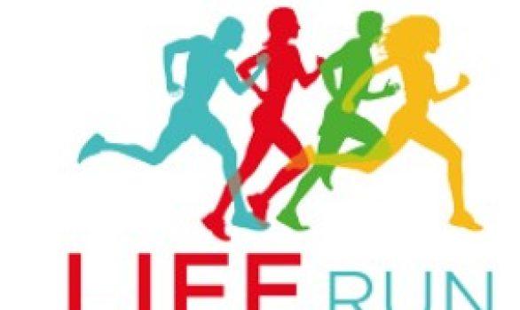 Life Run 2019 - Απογευματινός Αγώνας Δρόμου 4 & 8 χιλιομέτρων